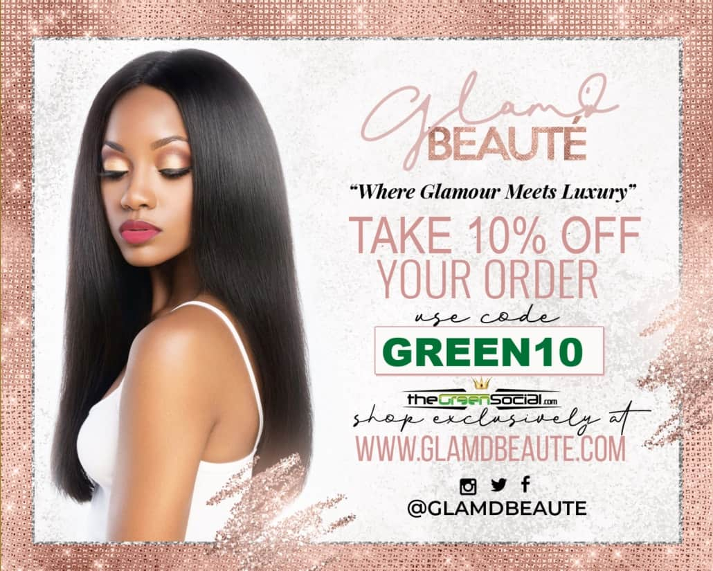 Glamd Beaute the number 1 online source for premium luxury virgin hair